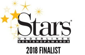 Stars 2018 Finalist